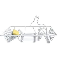 DishBunny Drainer, £15.50, now featured on Fab.