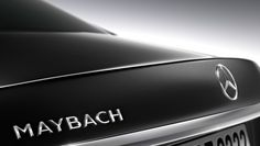 Mercedes-Maybach has arrived! With the name Mercedes-Maybach, we're now broadening our offering in the exclusive top segment of the market with a new sub-brand, whose individual and prestigious. Mercedes Benz Maybach, New Mercedes, Autos Mercedes, Jaguar, Sub Brands, Limousine, New Model, Concept Cars, Luxury Branding