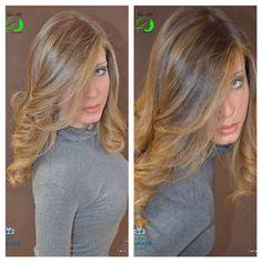 Dai uno svolta alla monotonia, dai un qualcosa di speciale ai tuoi capelli. Scegli #DegradèJoelle e la tua chioma riacquisterà una naturale lucentezza, e ti innamorerai dei tuoi capelli. Scegli il meglio, scegli #DegradèJoelle