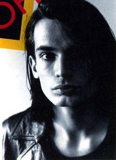 Jonny Greenwood - #Radiohead - 1994 Hipo magazine (Japan)