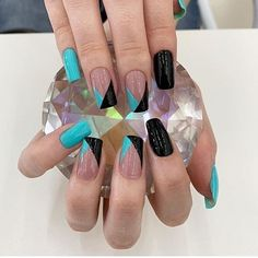 Gel Uv Nails, Best Acrylic Nails, Manicure And Pedicure, Classy Nails, Stylish Nails, Fiberglass Nails, Feather Nails, Fire Nails, Oval Nails