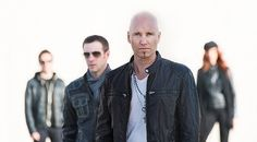 """Vertical Horizon's Matt Scannell: Inviting fans on a musical journey 