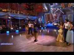 Nicole & Derek - Winning Season 10 (Dancing With The Stars Finale - 25th May