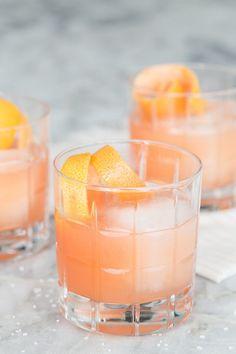 Italian Paloma - full of summery citrus flavor!