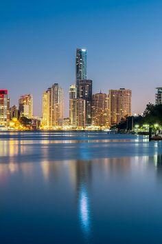 20 Adorable Photos of Fascinating Cities Around the World (PART 1) - Brisbane, Australia
