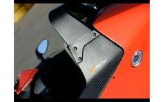 2007 ktm x bow prototype carbon fiber