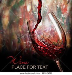 Wine Glass Stock Photos, Images, & Pictures | Shutterstock
