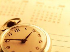 Como  Aprovechar Mejor El Tiempo