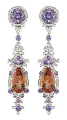 Joaillerie : 15 bijoux qui font rêver | MODE DE VILLE - Les dernières tendances mode et lifestyle