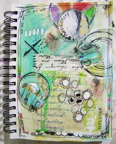 """""""Every Life Has a Story!"""" - {Roben-Marie Smith} #artjournaling"""