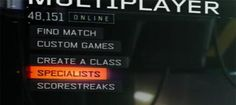 """Total Players Online"" is Also Back in Black OPS 3"