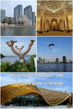 Sharjah, UAE with its elegance & strong cultural ethos provides unique experiences to the discerning traveler. Sharjah city | City of Sharjah | Best places to visit in Sharjah | Things to do in Sharjah | Sharjah Travel Guide | Sharjah City Guide | Restaurants in Sharjah | Sharjah Light Festival | Best hotels in Sharjah | Best Places to Stay Sharjah | Hotels in Sharjah | Sharjah, United Arab Emirates, Middle East | Sharjah, UAE | Day trips from Sharjah | What to see in Sharjah