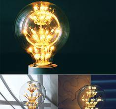 Focus LED DESIGN LAMP [디자인 LED전구] - [New Lifestyle Store, FUNSHOP]