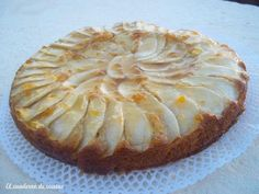 8 recetas dulces y saladas donde la manzana es la protagonista Apple Desserts, Bakery Recipes, Apple Tree, Sweet Recipes, Pie, Sweets, Cookies, Chocolate, Food