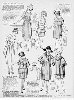 1919 pattern magazine