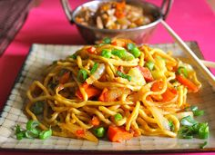 Yummmy Tummy: Chilli Garlic Noodles Recipe- Simple Indian Recipes, Indian Cooking Recipes, Veg & Non Veg Recipes, North indian & South Indian recipes, easy indian recipes