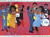 African American - artnet Artworks Search