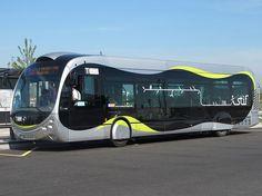 Bus T-ZEN