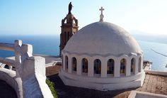 La Ville d'Oran en Algérie