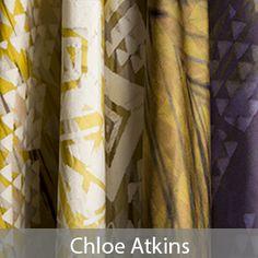 Chloe Atkins - Hunger Games