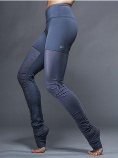 Mesh Goddess Legging