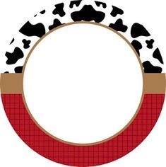 Kit festa pronta Country Grátis para baixar, editar e imprimir - Cantinho do blog Layouts e Templates para Blogger