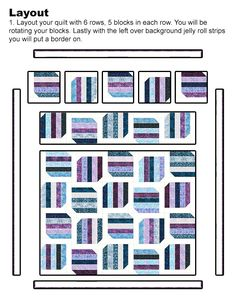 And fqs on pinterest jelly rolls charm pack and charm pack quilts