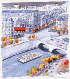 Paris - Dominique Corbasson