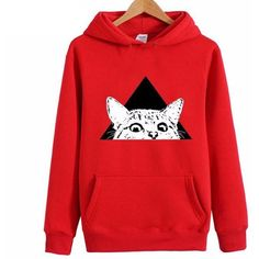 0 Hoodies, Sweatshirts, Sweaters, Cotton, Cat, Store, Clothes, Shopping, Fashion