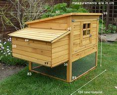 Dorset Coop & Double Run Moveable Chicken Coop, Chicken Coop Run, Diy Chicken Coop Plans, Chicken Coup, Backyard Chicken Coops, Chickens Backyard, Quail, Growing Plants, Hens