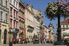 Lviv is known as the western capital of Ukraine. It is not only a beautiful city bearing the charm of ancient architecture, but also a place with many modern peculiarities. In this article I will tell you about the most popular and unique places in Lviv where you may spend exciting times together with your Ukrainian lady.