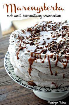 Tasty Chocolate Cake, Chocolate Recipes, Brownie Trifle, Layer Cake Recipes, Sweet Cakes, Pavlova, No Bake Cake, Baked Goods, Food And Drink