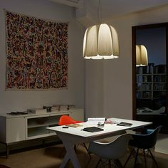 Here at LZF (formerly known as Luzifer) we've been creating beautiful hand-made wooden lights since Our range is comprehensive and includes ceiling, floor, suspension, pendant, table and wall lamps. Residential Interior Design, Modern Interior Design, Modern Pendant Light, Pendant Lighting, Ceiling Fixtures, Light Fixtures, Lighting Design, Lighting Ideas, Interiores Design