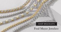 Fred Meyer Jewelers - FASHION WAREHOUSE STORE   Fred Meyer Jewelers Hand Picked For You - Best Offers On Our Site Fred Meyer, Warehouse, Jewels, Diamond, Store, Bracelets, Fashion, Bangles, Jewelery