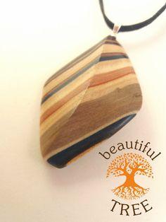 Beautiful Tree-украшения из дерева