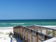 St. George Island, my favorite place.