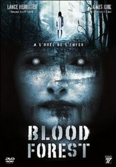 """Blood Forest    - FULL MOVIE - Watch Free Full Movies Online: click and SUBSCRIBE Anton Pictures  FULL MOVIE LIST: www.YouTube.com/AntonPictures - George Anton -   The last remaining """"Brave"""" of the Arkansas Cave Tribe, James Levi Wiley is caught in a race with destiny as Big Foot is rumored to be on the loose in the Ozark Mountains. A reporter from the United Kingdom, Virgil Williams, a drunk, is sent to Arkansas to get the scoop. As residents are mysteriously being kill..."""