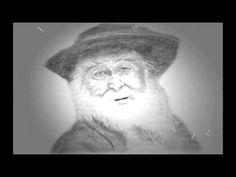 """Heres a virtual movie of the great Walt Whitman reading """"Mannahatta"""" from Leaves of Grass published in 1888. The poem is a tribute to the city he lived in Mannahatta, meaning """"land of many hills,""""the Native American name Whitman uses for New York City. ...The name Manhattan derives from the word Manna-hata, as written in the 1609 logbook of Robe..."""