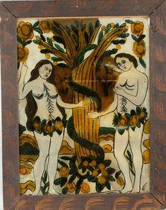 Sacred Art, Folk Art, Religion, Glass, Painting, Painting Art, Paintings, Popular Art, Drinkware