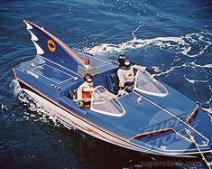 Boat manufacturers Glastron Industries built two of the brightly coloured crafts and, while one was used for filming, another boat, which is now up for sale, toured the US promoting the film and TV series. Read more: http://www.dailymail.co.uk/news/article-2719844/Batboat-used-original-Batman-film-