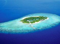 Embudu Village Resort – Maldives