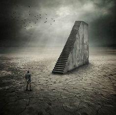 Surreal Photo Manipulations by Sarolta Ban | DeMilked