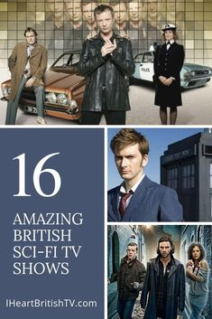As a genre, science fiction often emphasizes social themes, even more so than other genres. Uk Tv Shows, Sci Fi Tv Shows, Sci Fi Series, Drama Series, Torchwood, Doctor Who, Twelfth Doctor, Mars Tv Show, Science Fiction
