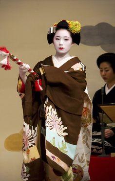 Mamechiho by ONIHIDE