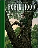 Our favorite version The Merry Adventures of Robin Hood #books