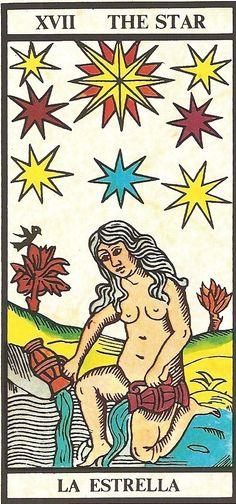 Carta Tarot para 13-10-2016  Hoje o dia será vivido de uma forma mais harmoniosa ou os seus problemas terão de alguma forma um alivio ou forma de se resolverem pelo melhor. A tendência é de cura, de pacificação e até uma certa protecção ou inspiração. Agora parte do caminho é seu, para chegar à cura tem que querer a cura!   A carta tarot do dia, a estrela, indica um momento de alguma serenidade e de recuperação. Hoje é um bom dia para se libertar das energias como a inveja, mau olhado...