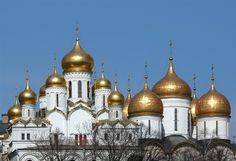 Şeker Bayramı Moskova ve St.Petersburg