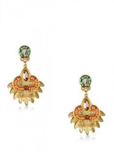 Koovs for Women - Buy Online Women Koovs in India at Koovs Earrings Online, Drop Earrings, Jewelry, Women, Jewlery, Jewerly, Schmuck, Drop Earring, Jewels