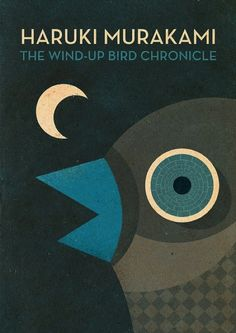 Habuki Murakami | The Wind-up Bird Chronicle