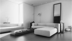 How to Create a Minimal Home : A Step by Step Guide  http://www.decoinch.com/how-to-create-a-minimal-home/